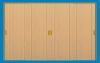 戸襖PBA015.m3d
