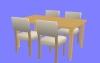 YLテーブルセット01.m3d