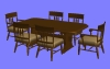 テーブルST04.m3d