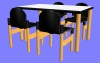 テーブルST18.m3d